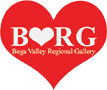 Bega Valley Regional Gallery logo