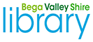 Bega Valley Shire Library logo